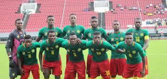CAN U20 : Le Cameroun qualifié