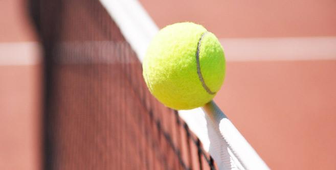 Tennis : La preuve par neuf