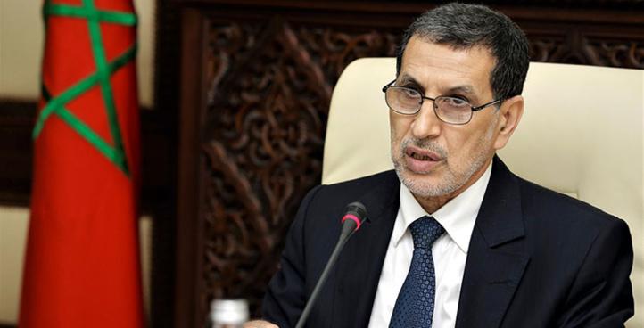 El Othmani : Le Maroc conserve ses droits sur Sebta et Melilia et reste disposé à rouvrir les frontières avec l'Algérie