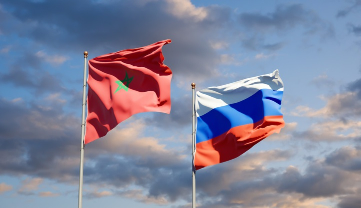 Maroc-Russie : Le double jeu de Moscou