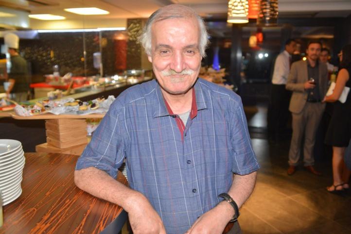 Tanger: Le grand journaliste sportif Abdelmjid Ben Saïd n'est plus