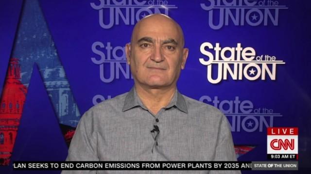 Moncef Slaoui : Pour le moment, aucune souche du virus ne semble être résistante aux vaccins disponibles