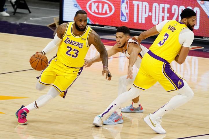 Basket-ball : Le NBA démarre ce soir