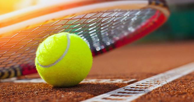 Tennis : Du «T.H.T» chez les électriciens
