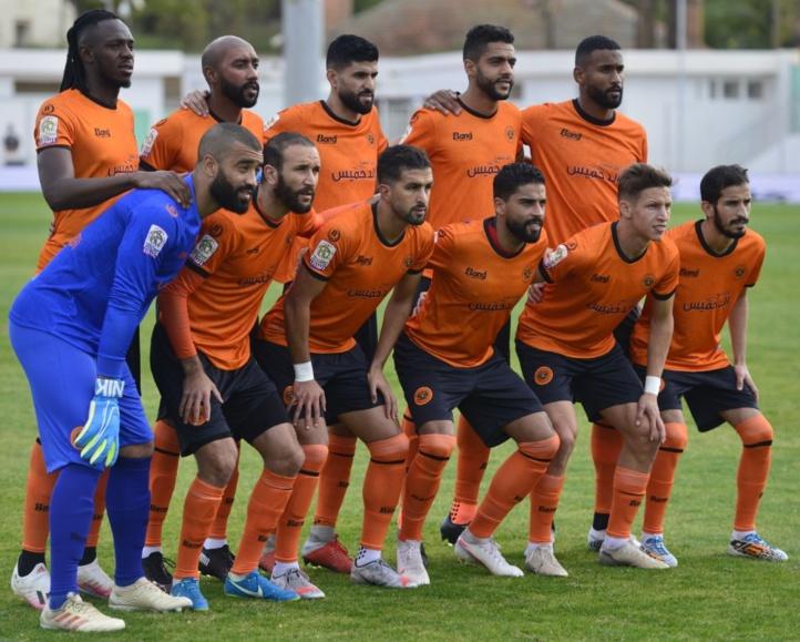 Coupe de la CAF : La RSB testée négative avant d'affronter Tevragh-Zeine ce mercredi après-midi