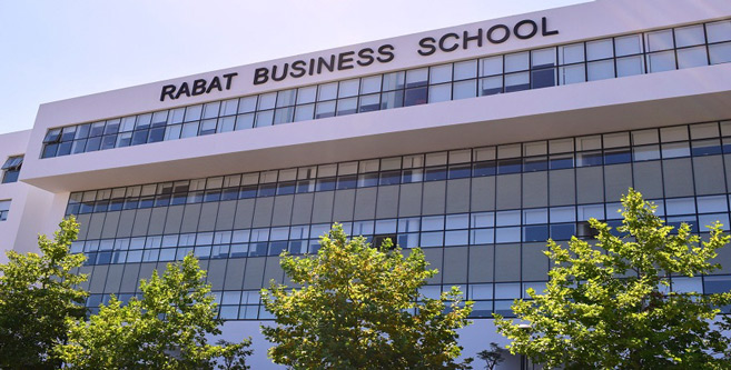 Distinction : Rabat Business School en tête du classement Jeune Afrique