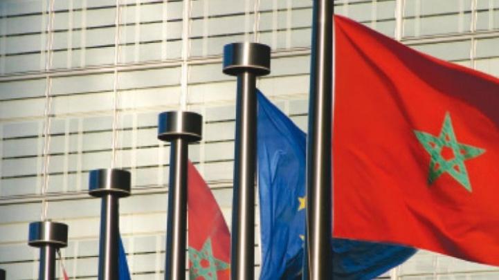 Covid-19 : l'UE décaisse 169 millions d'euros pour le Maroc