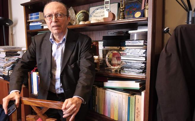 Hommage : Noureddine Saïl, le maître à penser, le cinéaste et l'écrivain