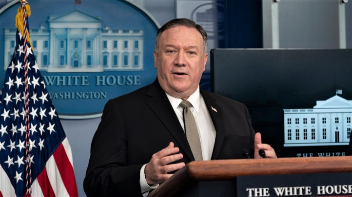 Mike Pompeo annonce le lancement du processus d'établissement du consulat américain à Dakhla
