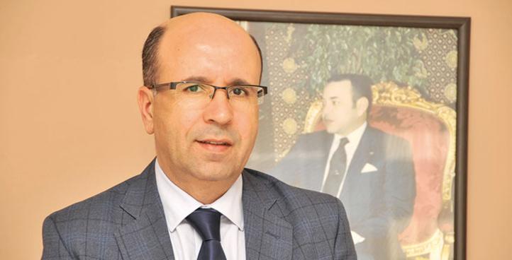 """Karim Cheikh : """"2021, année des mutations dans l'industrie aéronautique marocaine"""""""
