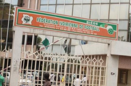 FIFA / CAF / FIF : Après l'Egypte, le football ivoirien mis sous la tutelle de la FIFA