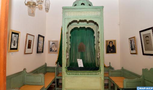 Musée du judaïsme: Vision prospective d'un important affluent de la mémoire nationale