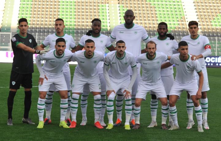 Affaire MCO/Joueurs : L'Union Marocaine des Footballeurs Professionnels entre en ligne !