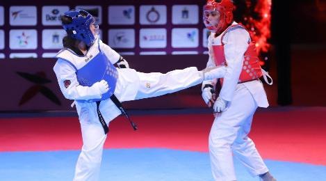 Jeux Paralympiques de Tokyo/Taekwondo : La sélection nationale en stage de préparation à Bouznika