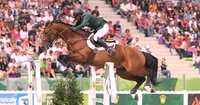 Quickly de Kreisker, la rockstar du sport équestre prend sa retraite