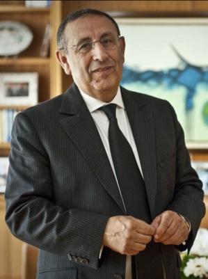 """Hommage de Youssef Amrani à Mohamed Louafa: """"Adieu l'Ami, le Frère, le Compagnon"""""""