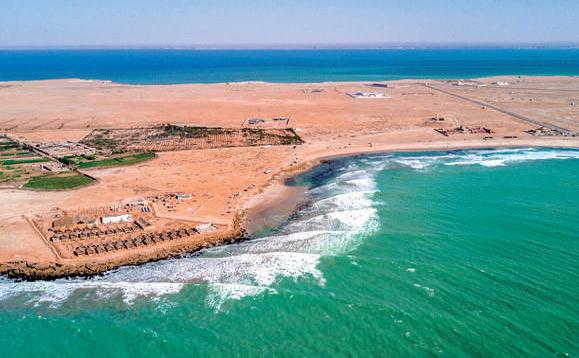 Dakhla-Oued Eddahab : Fort potentiel halieutique et opportunités d'investissement