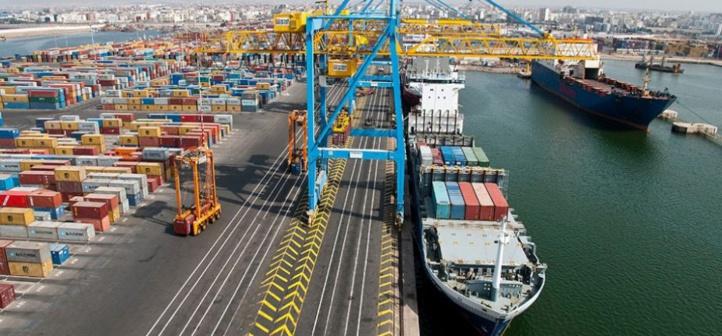 Trafic portuaire : L'ANP prévoit une hausse de 3,6% en 2021