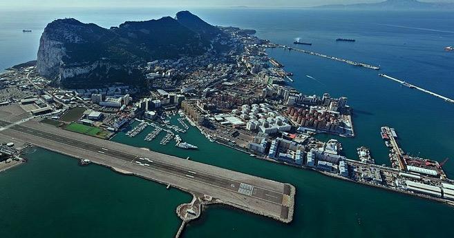 UE-Brexit : Reste la question de la frontière de Gibraltar avec l'Espagne