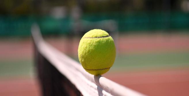 Tennis : Ali Missoum (USCM), déjà au summum