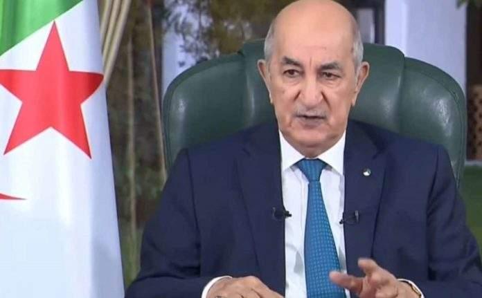 Après deux mois d'absence, Tebboune de retour en Algérie (vidéo)