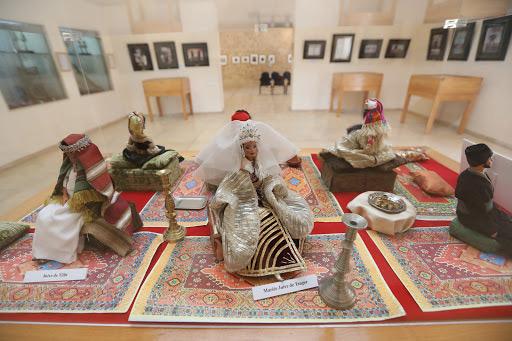 Musée du judaïsme : Un espace d'interaction culturel, scientifique et social