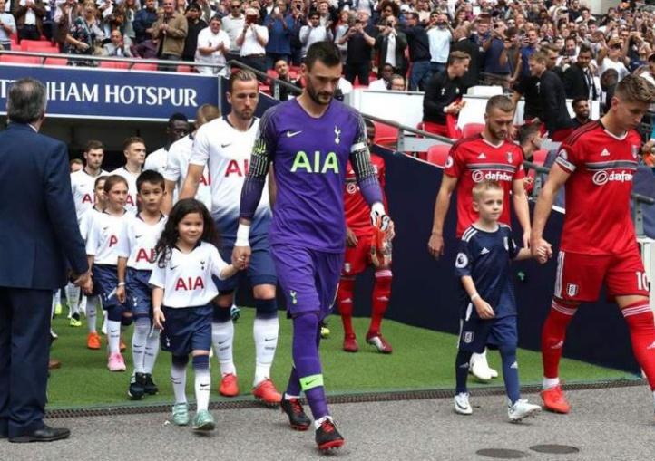 Premier League/Covid-19 : Le derby londonien Tottenham-Fulham reporté