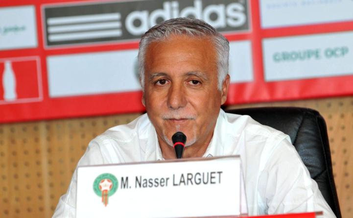 L'ex-patron de l'Académie Mohammed VI de Football attaqué sur les réseaux sociaux algériens