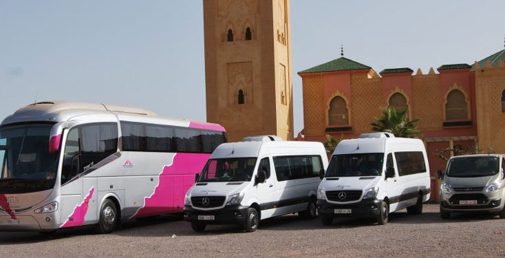 Crise des Transporteurs touristiques : le Wali de Bank Al-Maghrib appelé à la rescousse