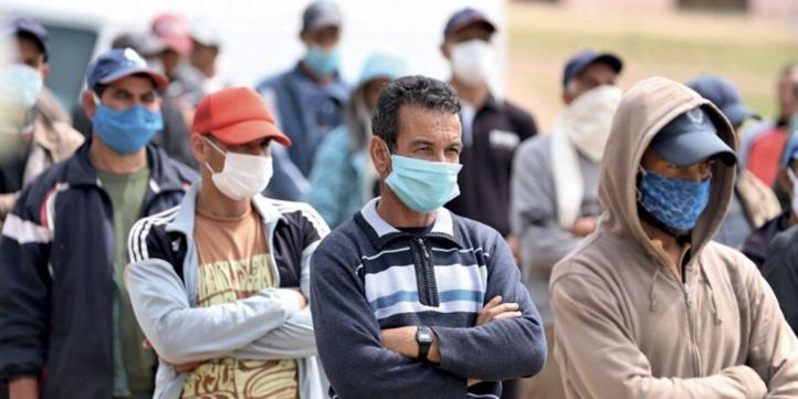 Rapport onusien : le chômage au Maroc pourrait dépasser 15% en 2021