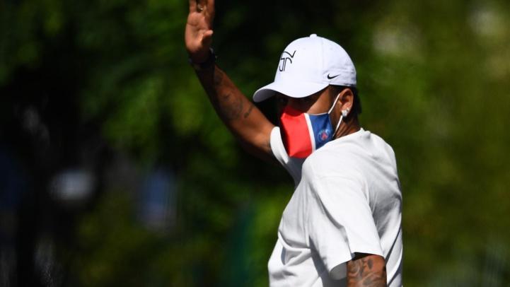 Projet de la méga-fête du réveillon : Neymar déclare forfait !