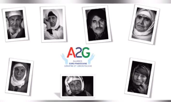 Création à Paris de l'Alliance Euro-Marocaine de Gériatrie et Gérontologie