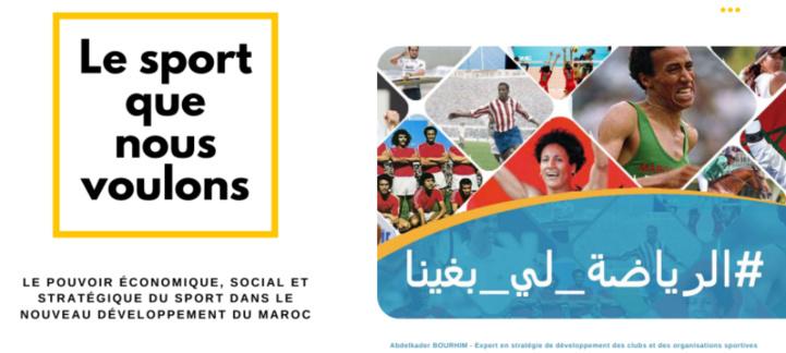 CSMD : Voici le sport que veulent les Marocains