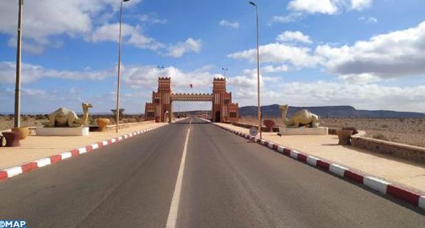 Guelmim: Les mesures préventives anti-Covid prolongées de 15 jours