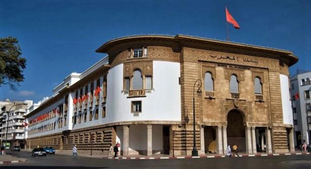 BAM : le Maroc n'exploite pas entièrement sa capacité fiscale