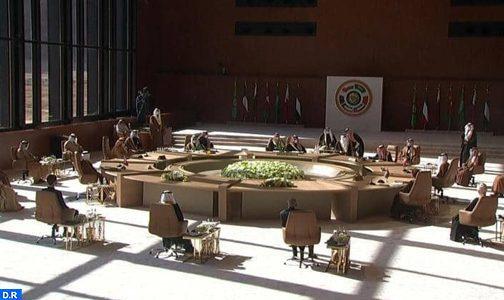 Détente des relations entre l'Arabie Saoudite et le Qatar : le Maroc exprime sa satisfaction