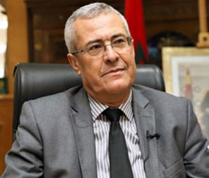 Mohammed Benabdelkader