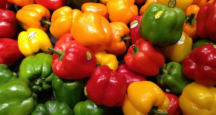 L'Allemagne retire les poivrons marocains du commerce pour excès de pesticides