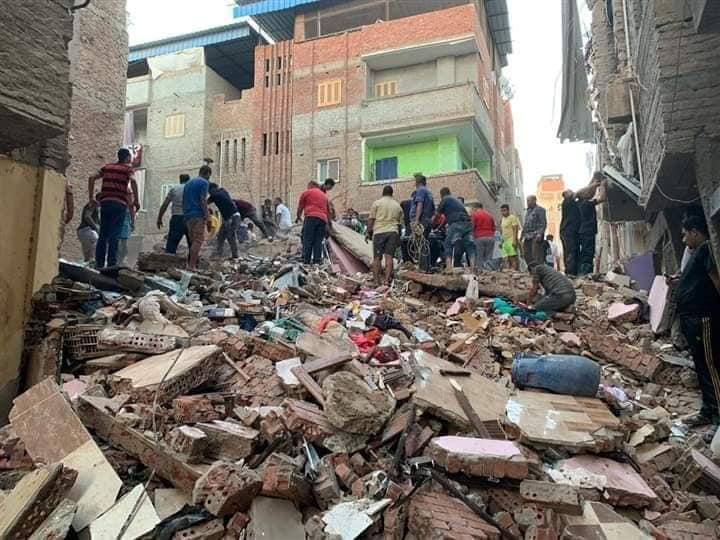 Casablanca: un mort et 4 blessés dans un effondrement de bâtiment à l'ancienne médina