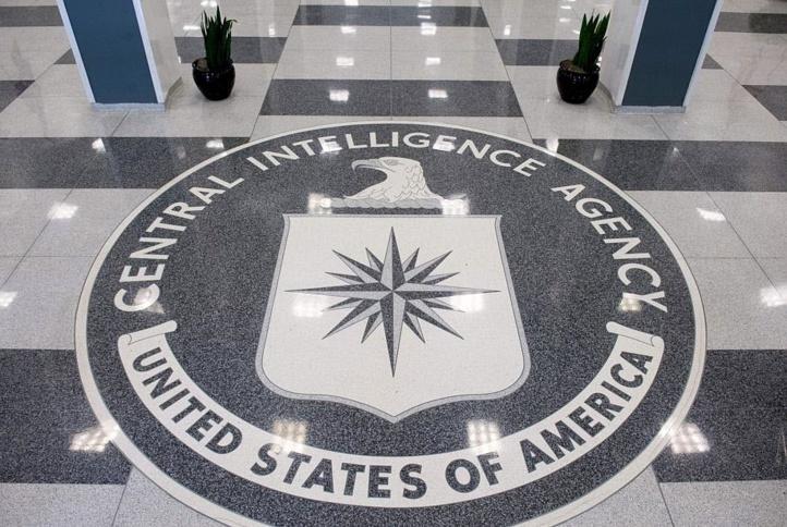 La CIA adopte la carte entière du Maroc
