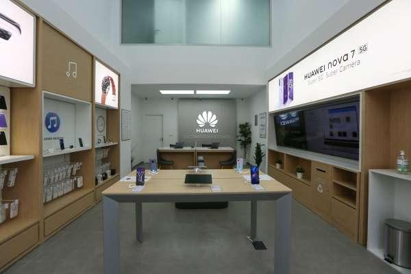 Huawei : Inauguration de deux centres SAV à Casablanca et Fès