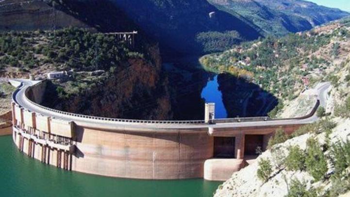Les barrages du Maroc remplis à 38,8%, cinq d'entre eux ont atteint un niveau record