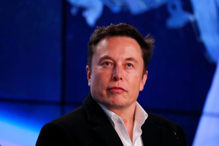 Portrait : Elon Musk, désormais l'homme le plus riche au monde