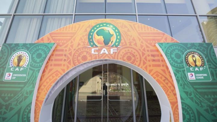 Candidature à la présidence de la CAF: Deux candidatures validées, deux autres encore en vérification et une rejetée