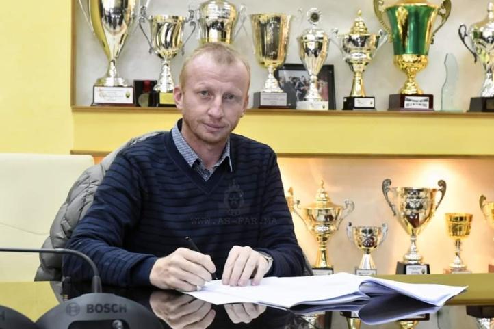 Football / ASFAR : Un technicien belge pour relancer l'équipe