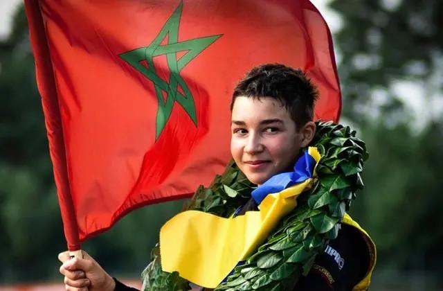 Formule 4: Le pilote marocain Suleiman Zanfari participe au Championnat d'Espagne