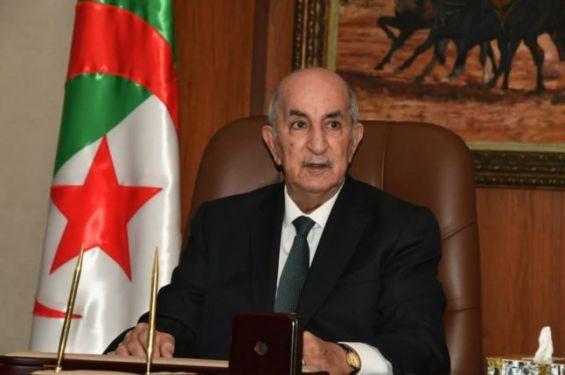 Abdelmajid Tebboune de retour en Allemagne pour des soins complémentaires