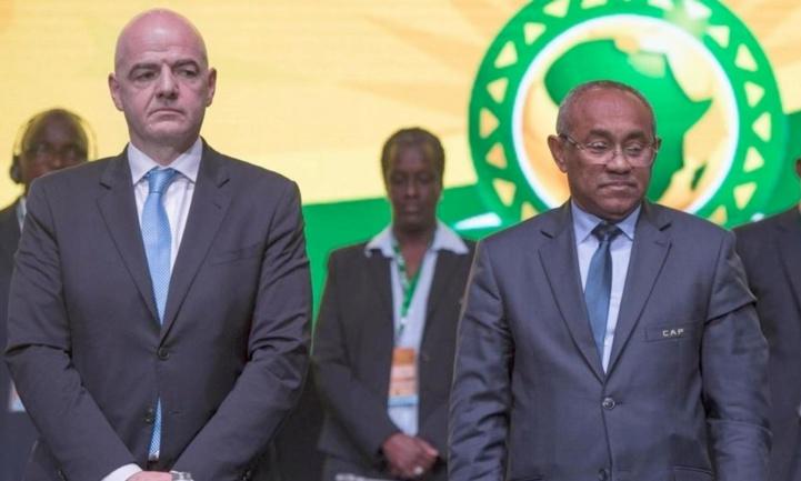 Candidatures à la présidence de la CAF : La FIFA s'en mêle