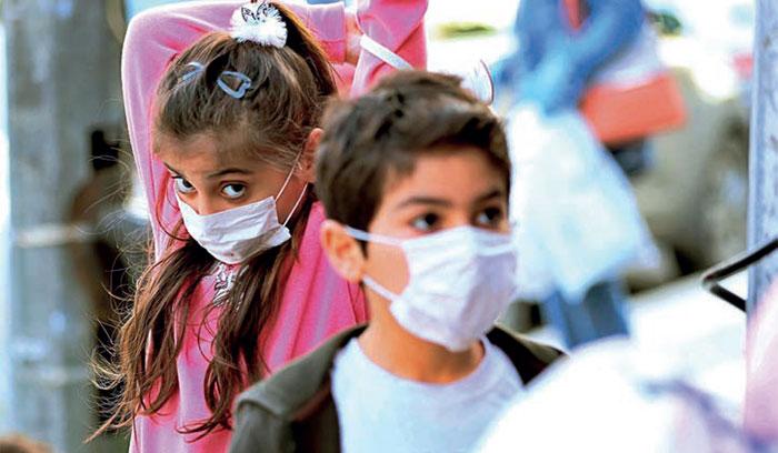 Nouvelle variante du Covid : campagne de dépistage massif pour les lycéens