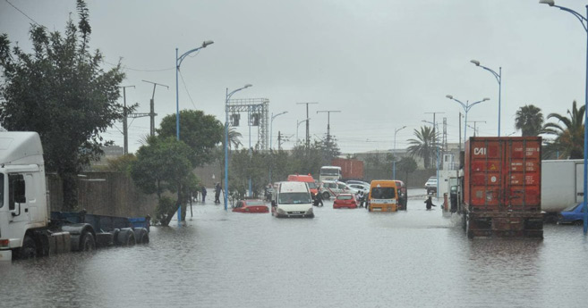 Inondations : après le déluge, la question  des dédommagements émerge
